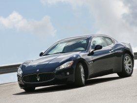 Ver foto 15 de Maserati GranTurismo 2007