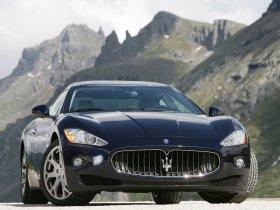 Ver foto 14 de Maserati GranTurismo 2007