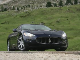 Ver foto 13 de Maserati GranTurismo 2007