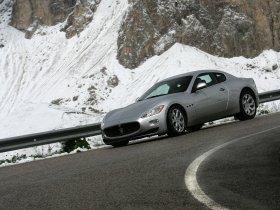 Ver foto 11 de Maserati GranTurismo 2007