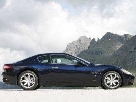 Ver foto 9 de Maserati GranTurismo 2007