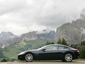 Ver foto 8 de Maserati GranTurismo 2007
