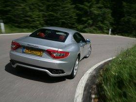 Ver foto 6 de Maserati GranTurismo 2007