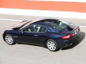 Ver foto 5 de Maserati GranTurismo 2007