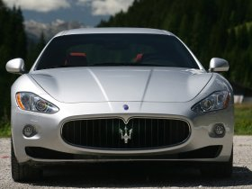 Ver foto 4 de Maserati GranTurismo 2007