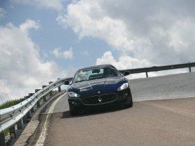 Ver foto 3 de Maserati GranTurismo 2007