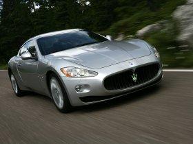Ver foto 2 de Maserati GranTurismo 2007