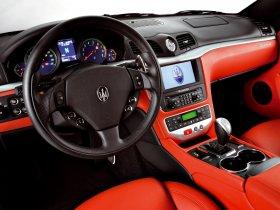 Ver foto 21 de Maserati GranTurismo 2007