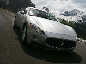 Ver foto 20 de Maserati GranTurismo 2007