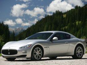 Ver foto 19 de Maserati GranTurismo 2007