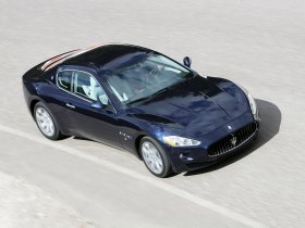 Ver foto 18 de Maserati GranTurismo 2007