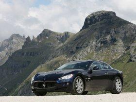 Ver foto 17 de Maserati GranTurismo 2007