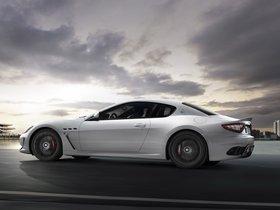 Ver foto 3 de Maserati GranTurismo MC Stradale 2010