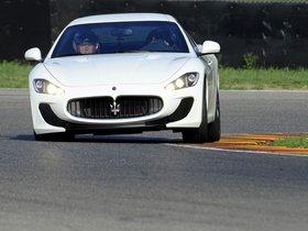 Ver foto 10 de Maserati GranTurismo MC Stradale 2010