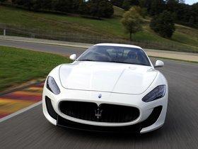 Ver foto 4 de Maserati GranTurismo MC Stradale 2010