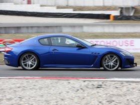 Ver foto 29 de Maserati GranTurismo MC Stradale 2010