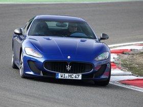 Ver foto 28 de Maserati GranTurismo MC Stradale 2010