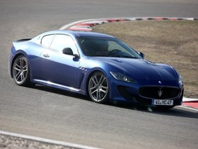 Ver foto 26 de Maserati GranTurismo MC Stradale 2010