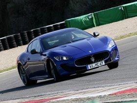 Ver foto 24 de Maserati GranTurismo MC Stradale 2010