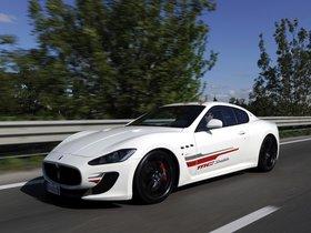Ver foto 23 de Maserati GranTurismo MC Stradale 2010