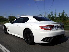 Ver foto 22 de Maserati GranTurismo MC Stradale 2010