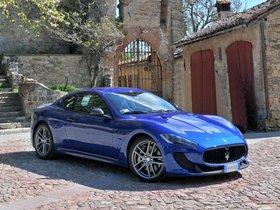 Ver foto 21 de Maserati GranTurismo MC Stradale 2010