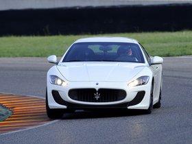 Ver foto 15 de Maserati GranTurismo MC Stradale 2010