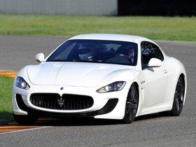 Ver foto 14 de Maserati GranTurismo MC Stradale 2010