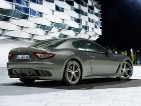Ver foto 2 de Maserati GranTurismo MC Stradale 2013