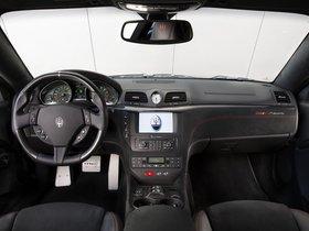 Ver foto 28 de Maserati GranTurismo MC Stradale 2013