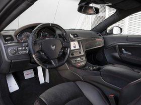 Ver foto 27 de Maserati GranTurismo MC Stradale 2013