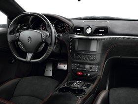 Ver foto 26 de Maserati GranTurismo MC Stradale 2013