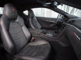 Ver foto 23 de Maserati GranTurismo MC Stradale 2013