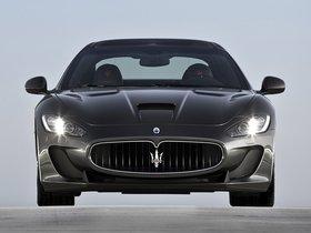 Ver foto 22 de Maserati GranTurismo MC Stradale 2013
