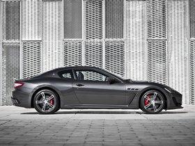 Ver foto 21 de Maserati GranTurismo MC Stradale 2013