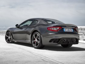 Ver foto 20 de Maserati GranTurismo MC Stradale 2013