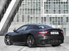 Ver foto 18 de Maserati GranTurismo MC Stradale 2013