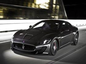 Ver foto 13 de Maserati GranTurismo MC Stradale 2013
