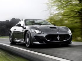 Ver foto 11 de Maserati GranTurismo MC Stradale 2013