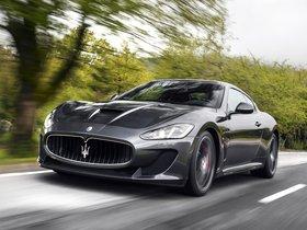Ver foto 10 de Maserati GranTurismo MC Stradale 2013