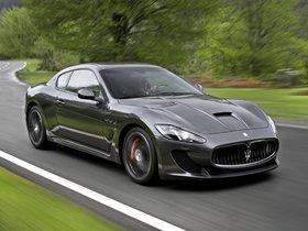Ver foto 8 de Maserati GranTurismo MC Stradale 2013