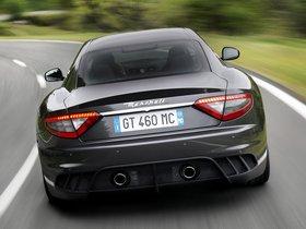 Ver foto 7 de Maserati GranTurismo MC Stradale 2013