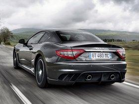 Ver foto 5 de Maserati GranTurismo MC Stradale 2013