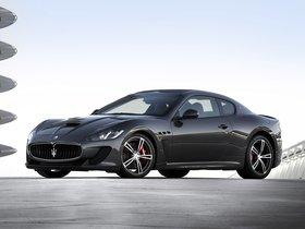 Ver foto 4 de Maserati GranTurismo MC Stradale 2013