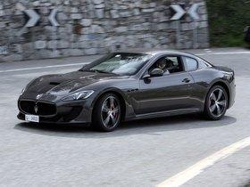 Ver foto 35 de Maserati GranTurismo MC Stradale 2013