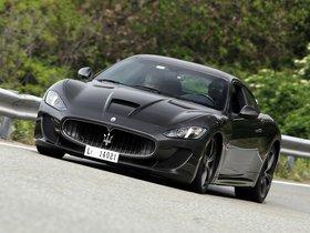 Ver foto 34 de Maserati GranTurismo MC Stradale 2013