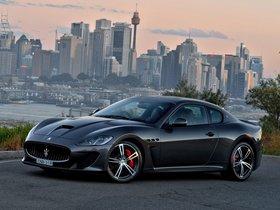 Ver foto 42 de Maserati GranTurismo MC Stradale 2013