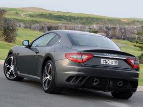 Ver foto 40 de Maserati GranTurismo MC Stradale 2013