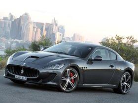 Ver foto 39 de Maserati GranTurismo MC Stradale 2013