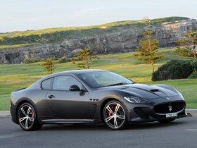 Ver foto 38 de Maserati GranTurismo MC Stradale 2013